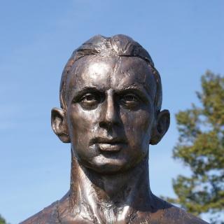 Portrait of Csík Ferenc 2014_4
