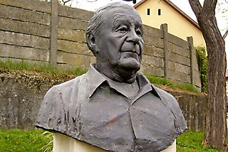 PORTRAIT OF WASS ALBERT - VERŐCE 2005_2